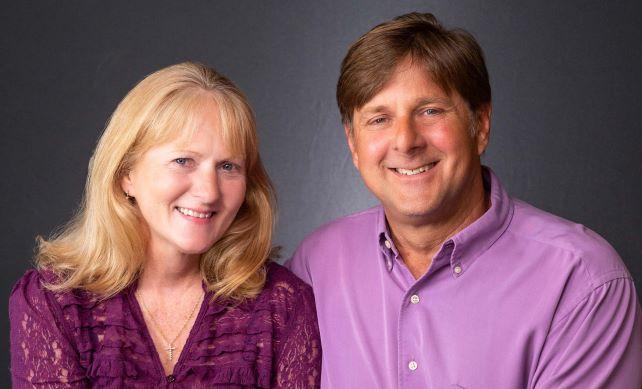 William & Marianne Clements